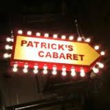 patrick's sign